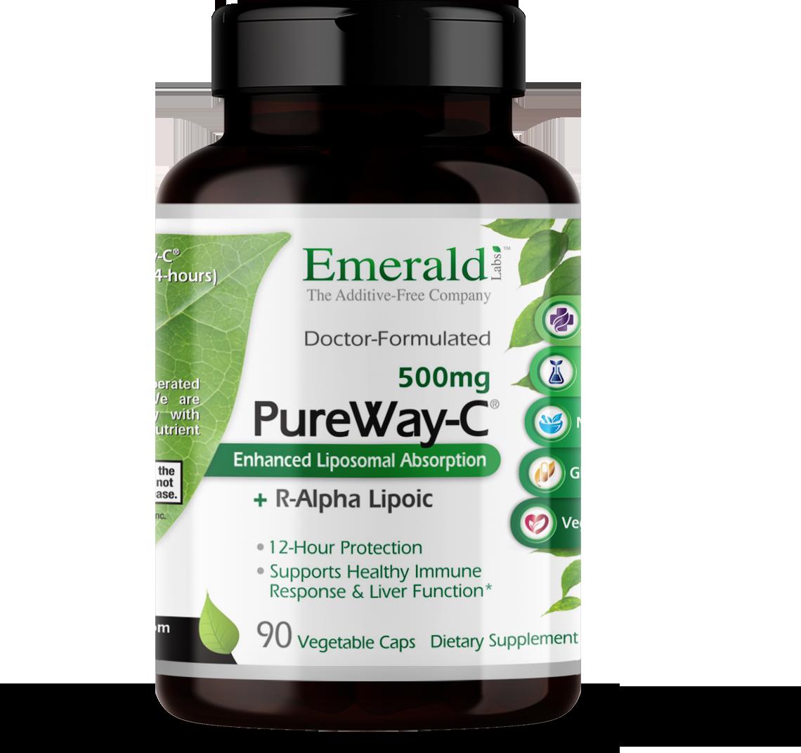 Vitamin C as PureWay-C®
