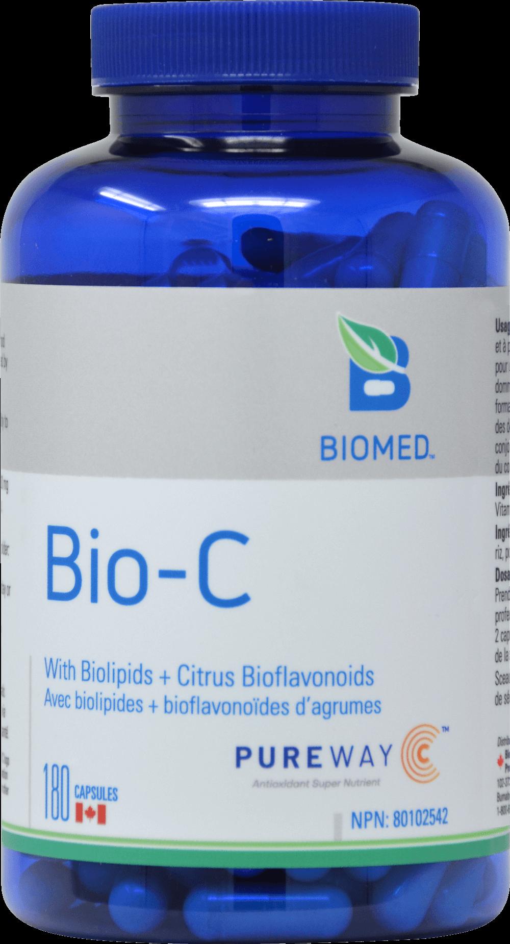 Bio-C 180 capsules