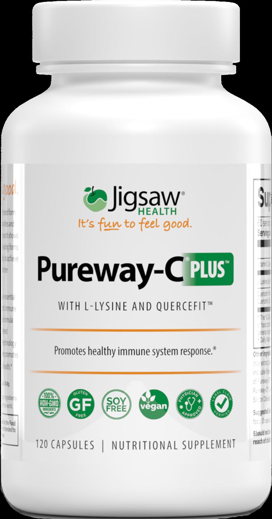 Pureway-C® Plus™
