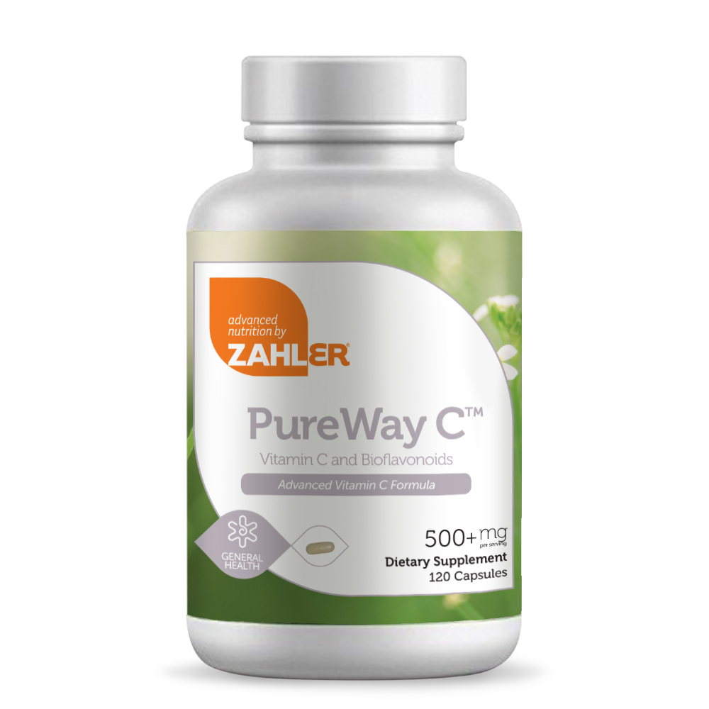 PureWayC 500+mg