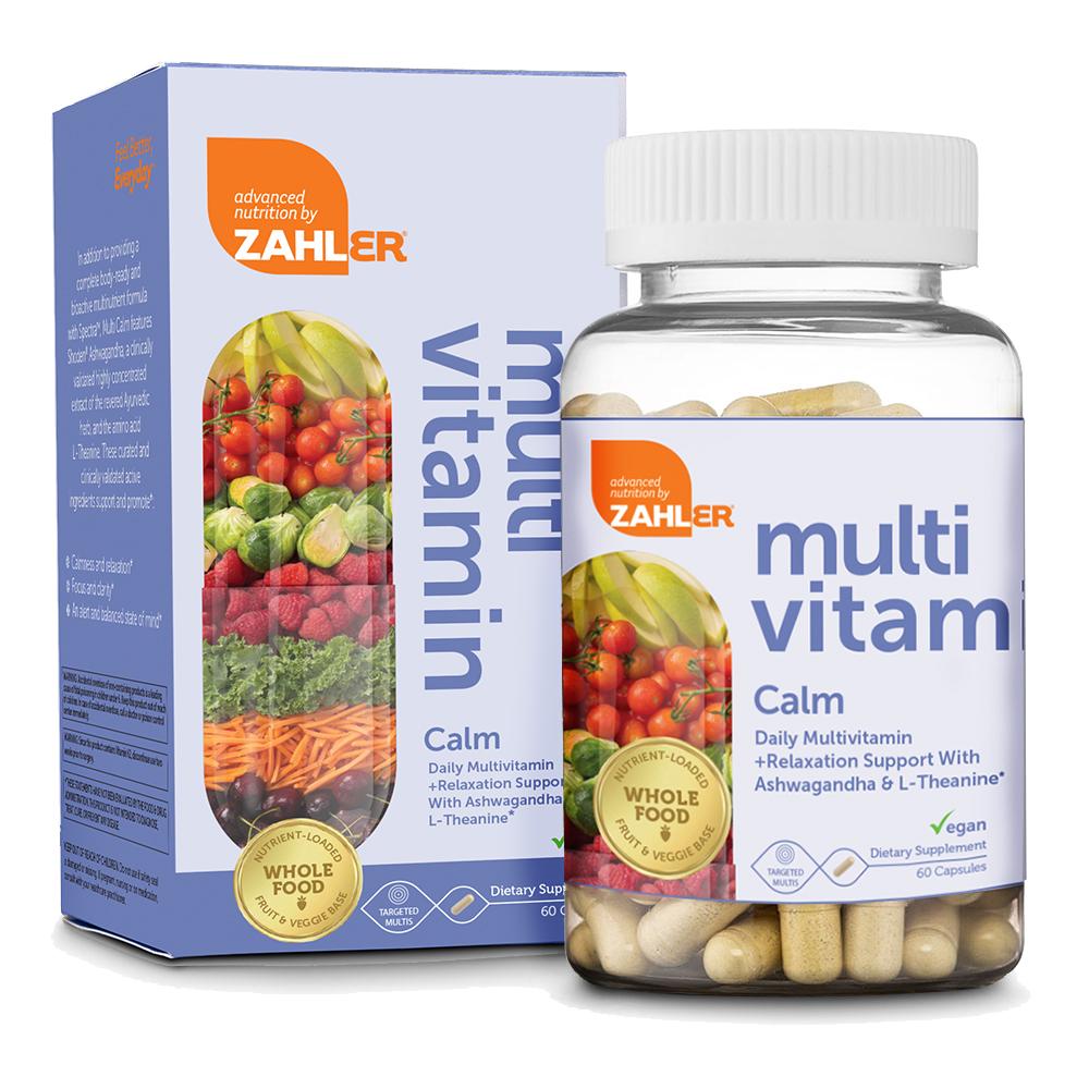 Multivitamin Calm