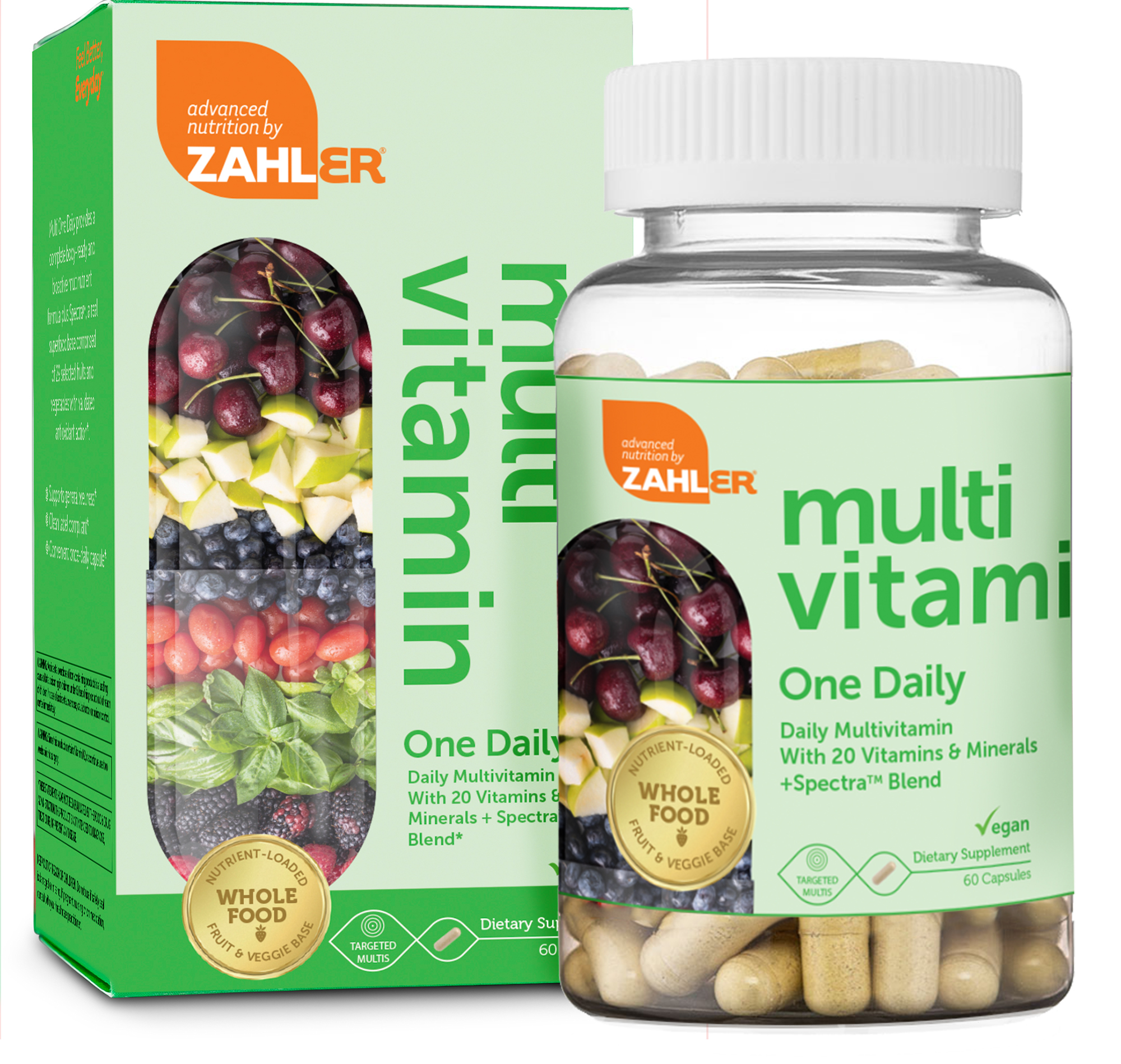 Multivitamin One Daily
