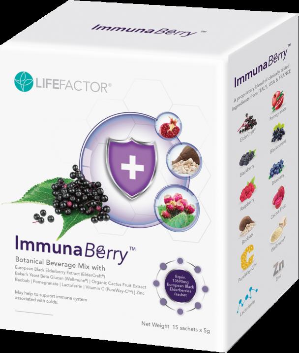 Immunaberry™