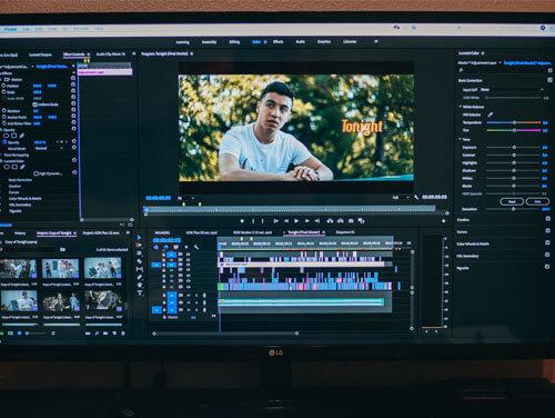 Los mejores programas para editar videos | Gratis y de pago