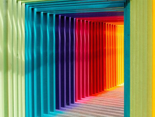 ¿Qué es la psicología del color y para qué sirve?