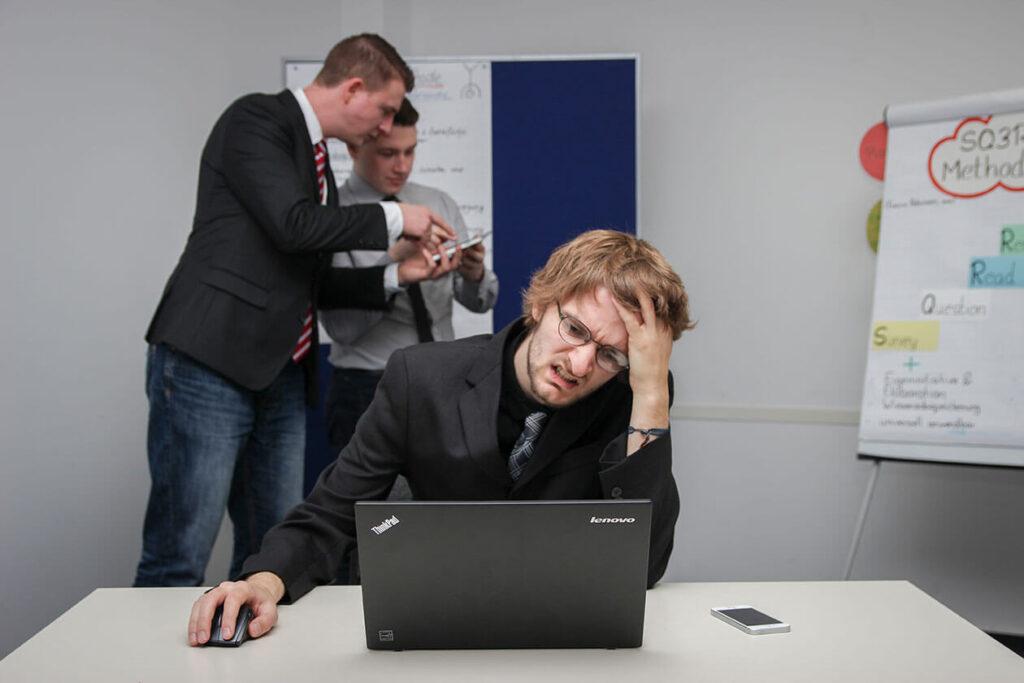 ¿Cuáles son los conflictos laborales más comunes?
