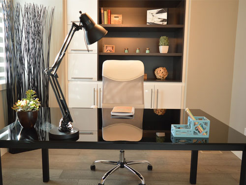 ¿Cómo armar tu propia oficina en casa y trabajar como freelancer?