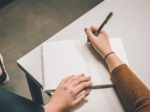 Tips para tener una buena redacción y mejorar tu ortografía
