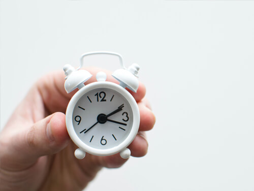 7 Consejos y estrategias para organizar el tiempo