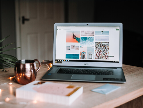 ¿Cómo hacer un portafolio digital?