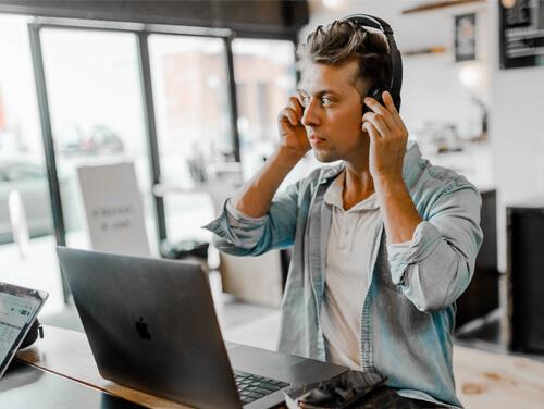 Mejores programas para convertir audio en texto online