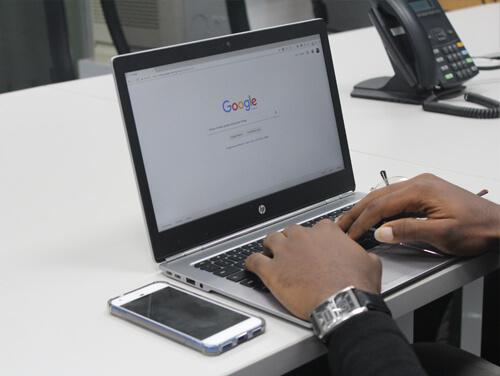 Los 10 buscadores de internet más usados (además de Google)