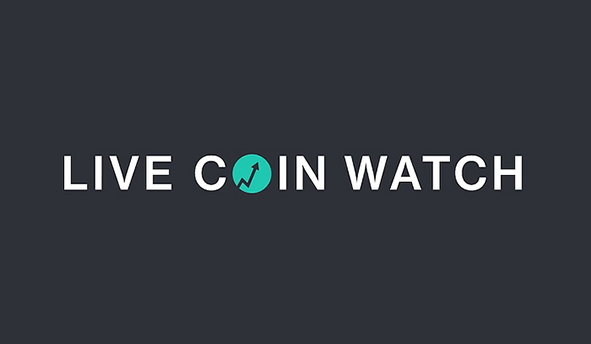 Live Coin Watch icon