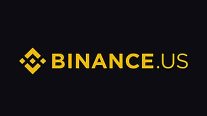 Binance.us logos