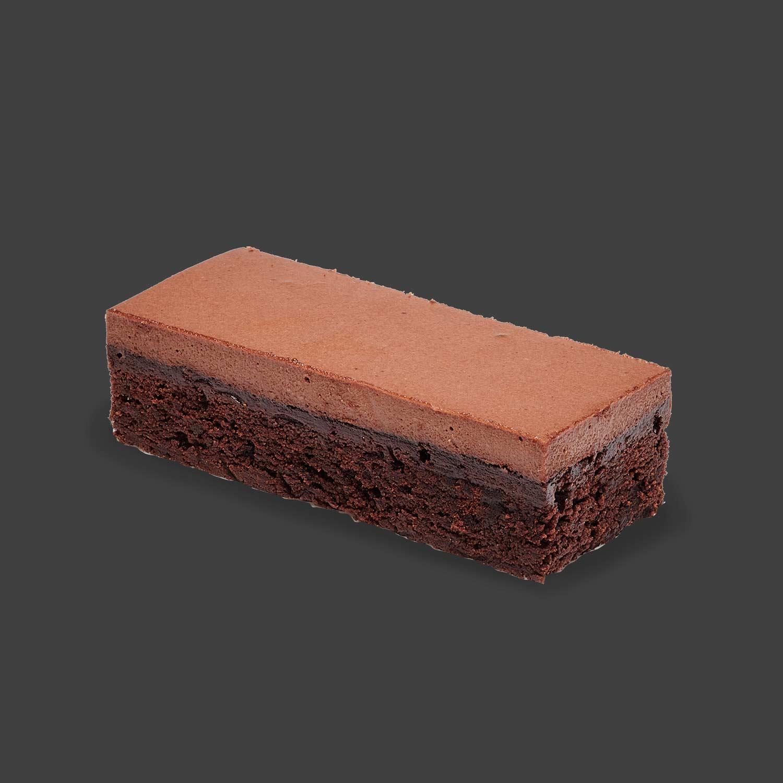 Classic Chocolate Brownie (Iced)