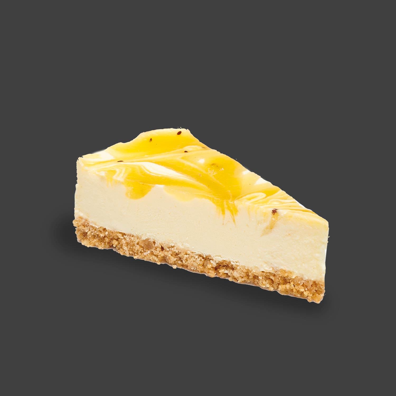 Kiwifruit Gold Cheesecake