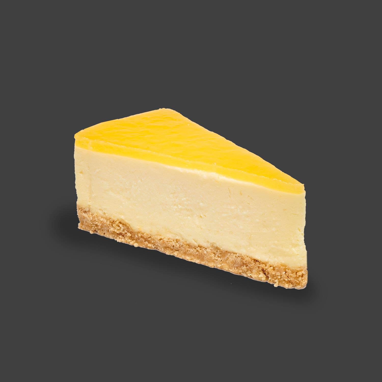 Lemon Delight Cheesecake