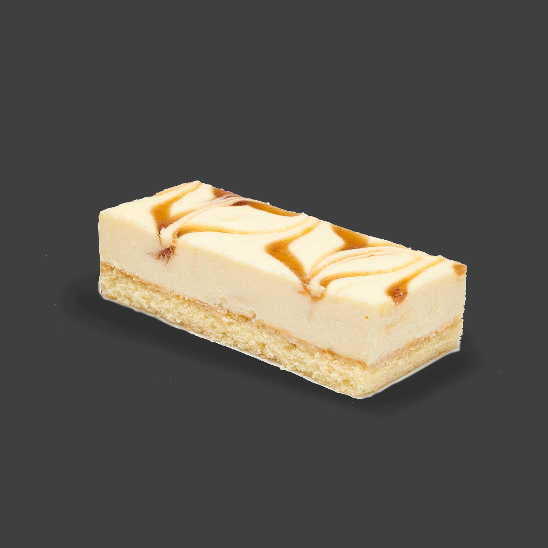 Manuka Honey Cheesecake