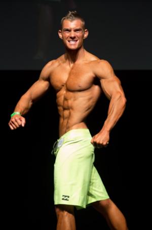 Dustin Lien