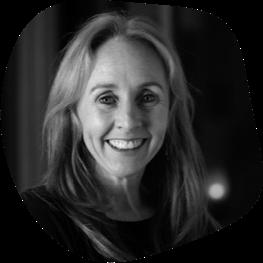 Headshot of international speaker Kath Murdock