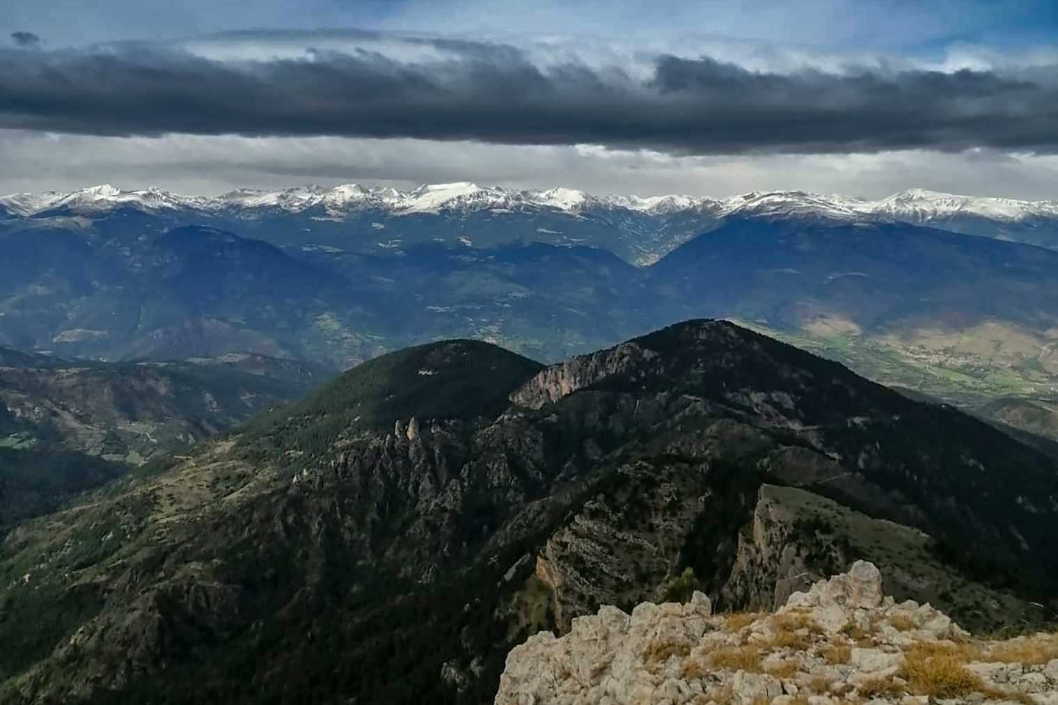 Sierra del Cadí