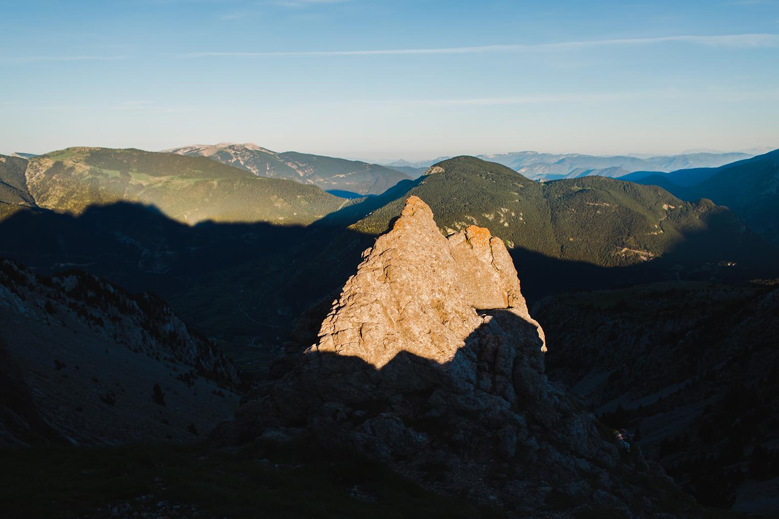 Collado del Pedraforca