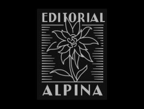 Logo Editorial Alpina