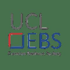 UCL EBS