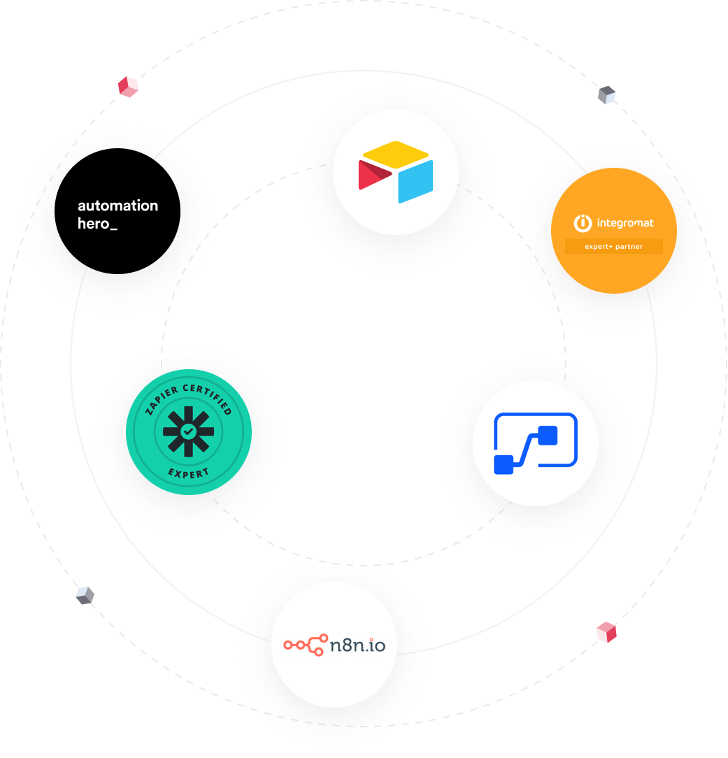 Cloud automation tools