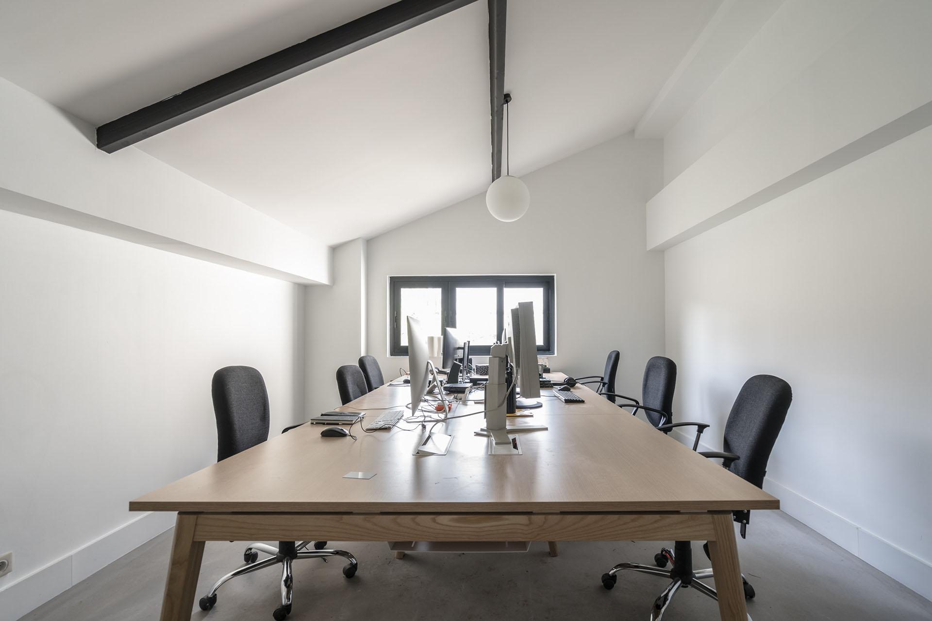 La Piscine Coworking - Pantin - Espace privatif - Location bureau