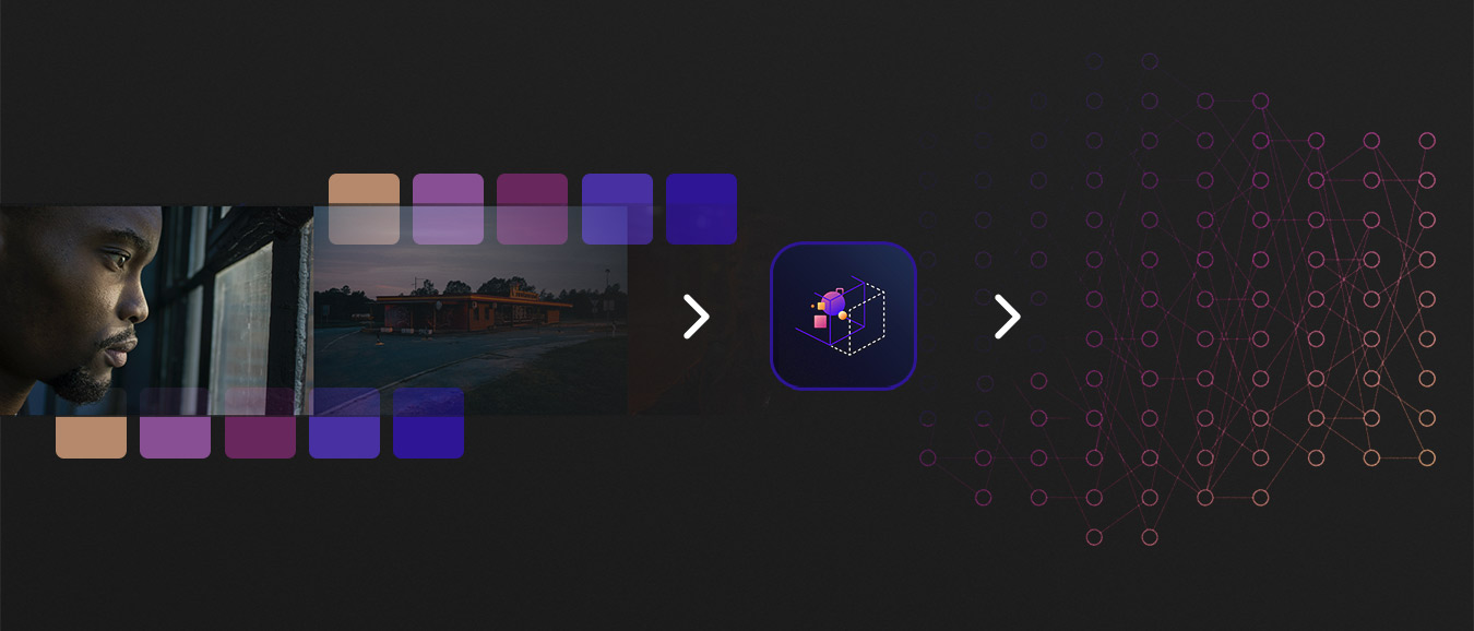 Match by Color.io - Color Grading with Artificial Intelligence