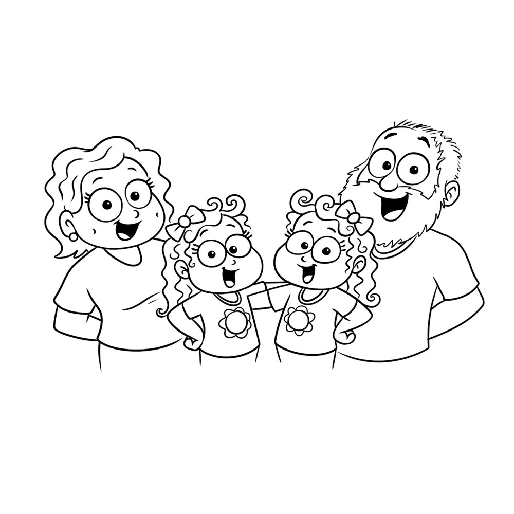 2018 Family Cartoon for Kids Lunchbags (1).jpg