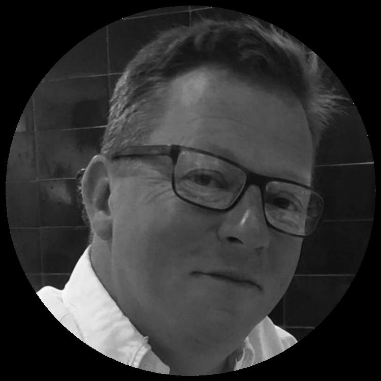 Pawprint Business Engagement Director Ben Walker