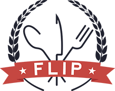 FLIP Insurance Logo