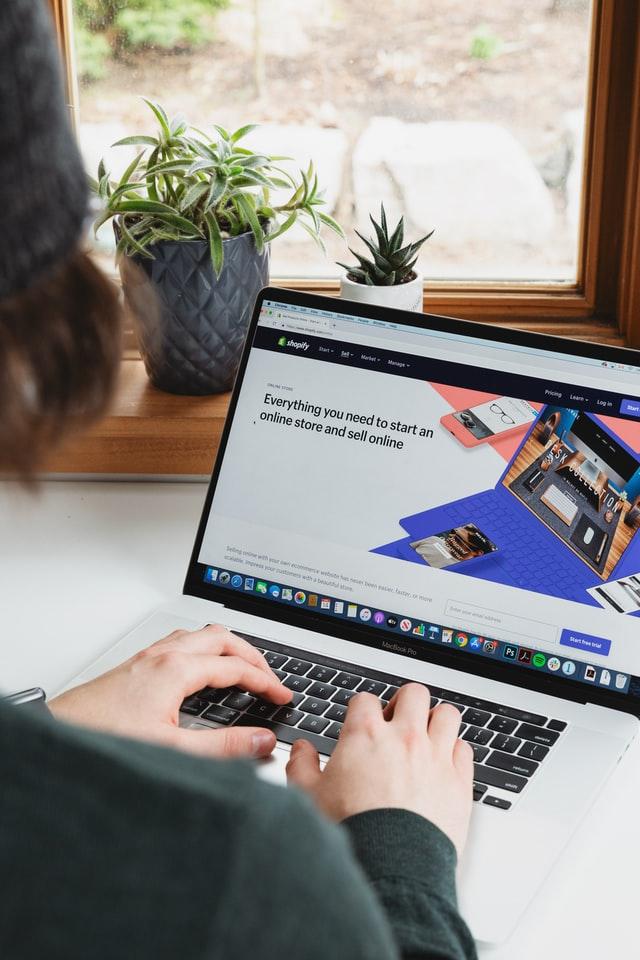 Shopify automatisieren: Partner hilfe zur Automatisierung