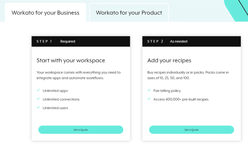 Workato-Review-Pricing-Business