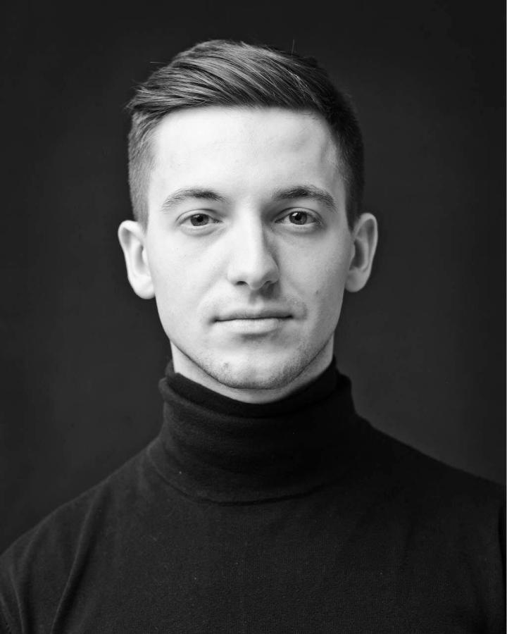 Marek Sławiński photography