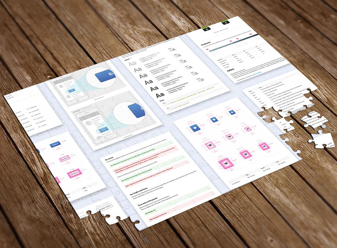 portfolio example of my work