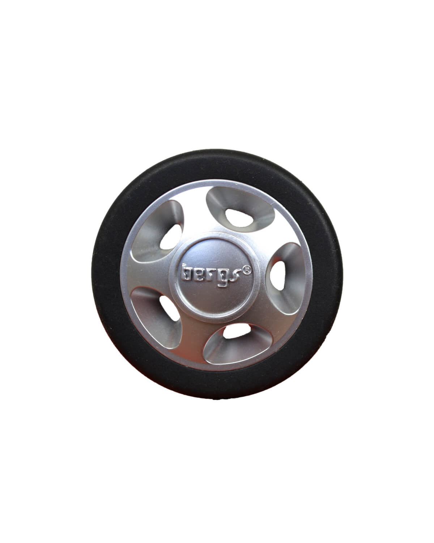 Bergs3in1 multifunctional bag petrol detail wheels
