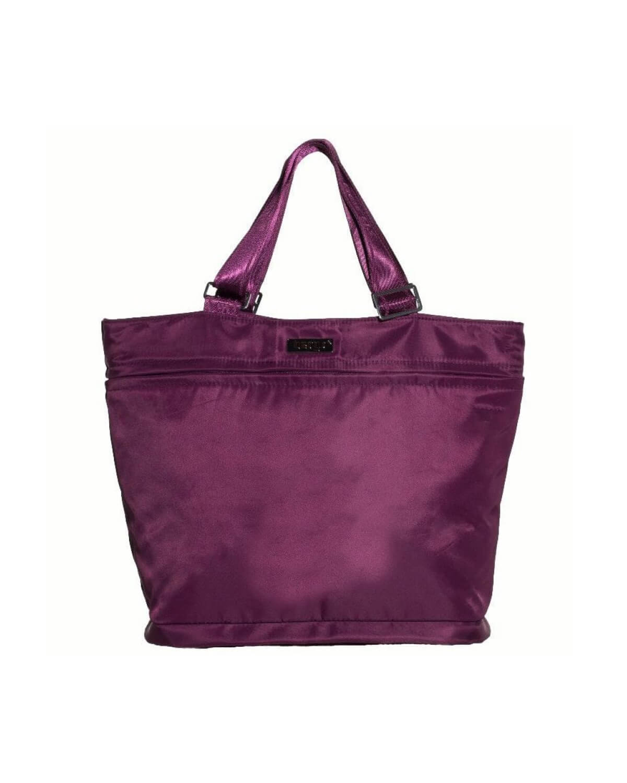 Bergs3in1 Multifunctional Bag Burgundy