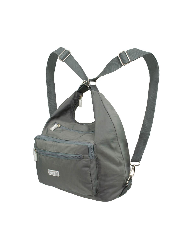 BergsFlexy Multifunctional Bag Grey Medium