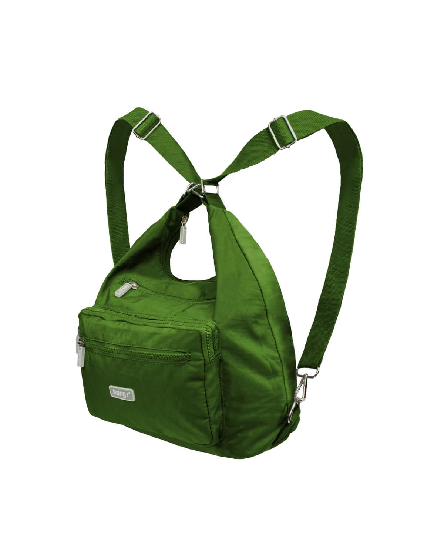 BergsFlexy Multifunctional Bag Green Medium