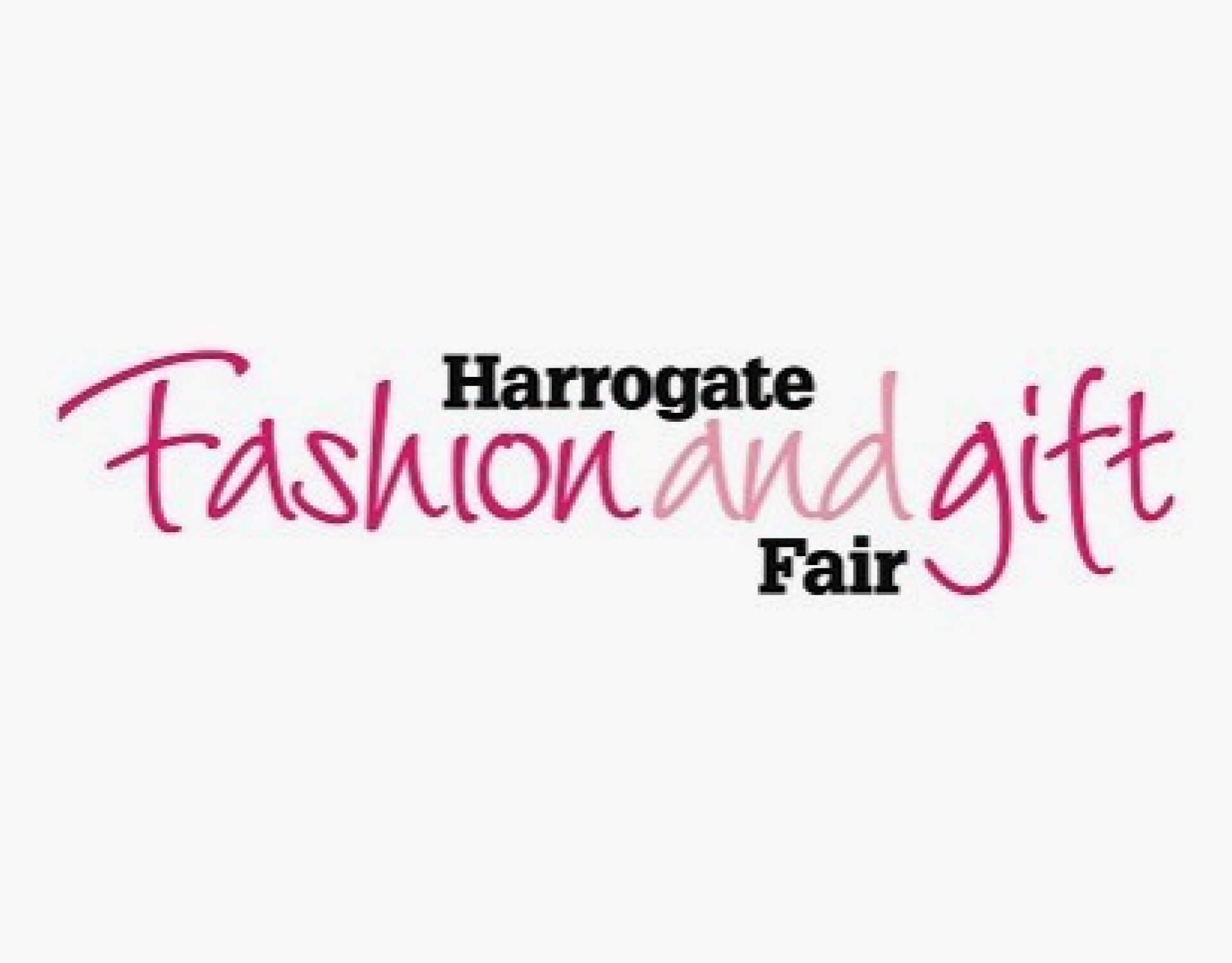 Harrogate Gift & Fashion Fair
