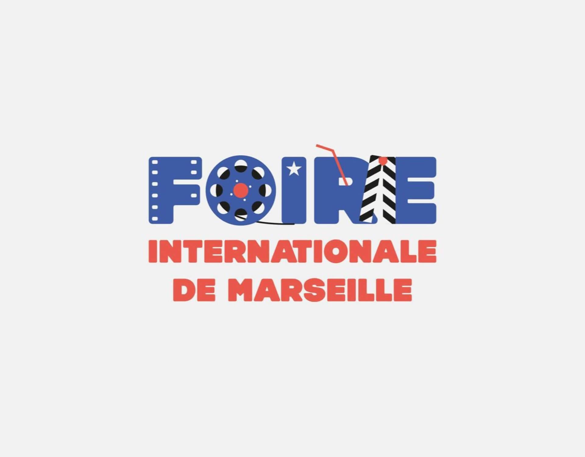 Foire Internationale de Marseille, France