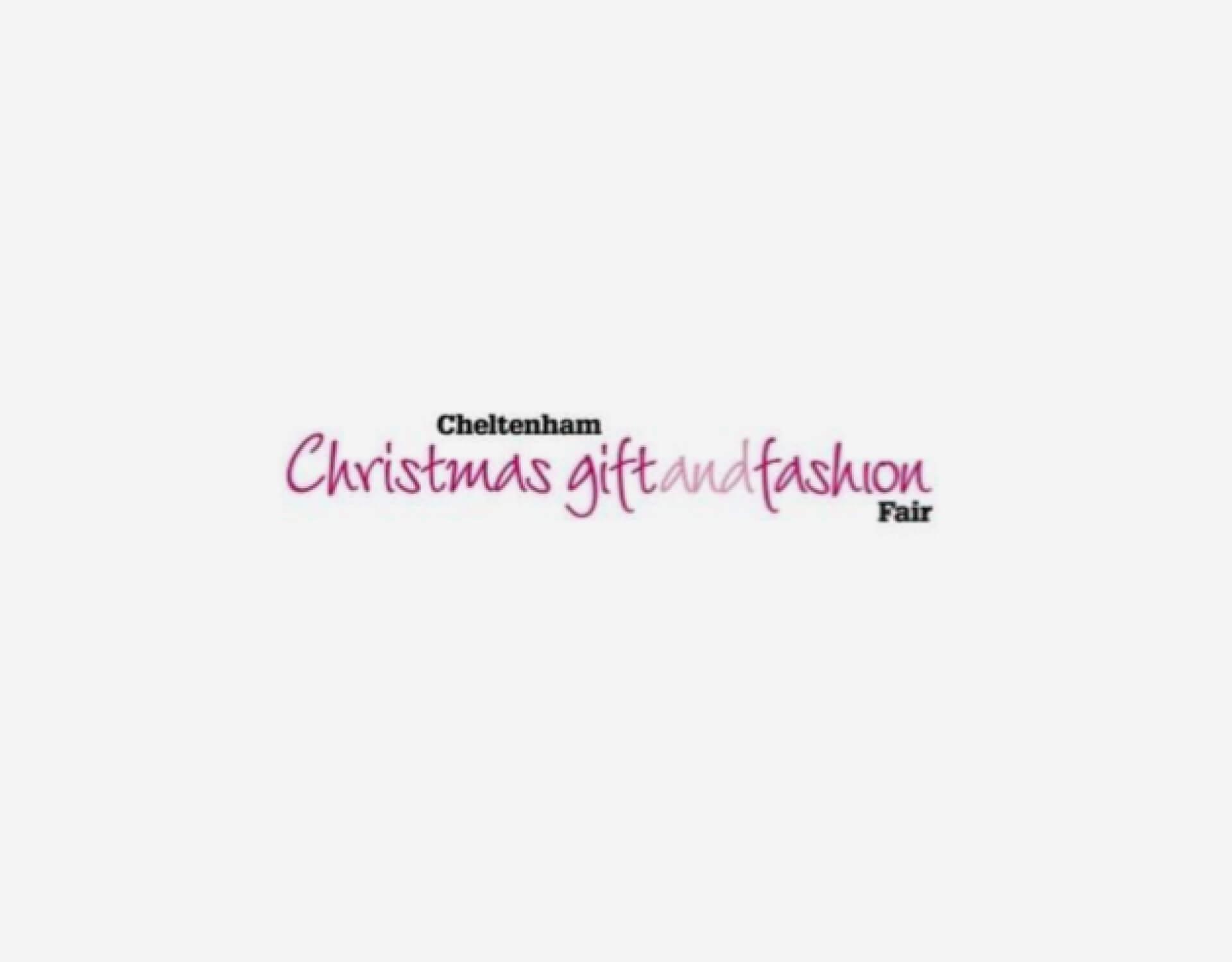 Christmas Gift & Fashion Fair, Cheltenham