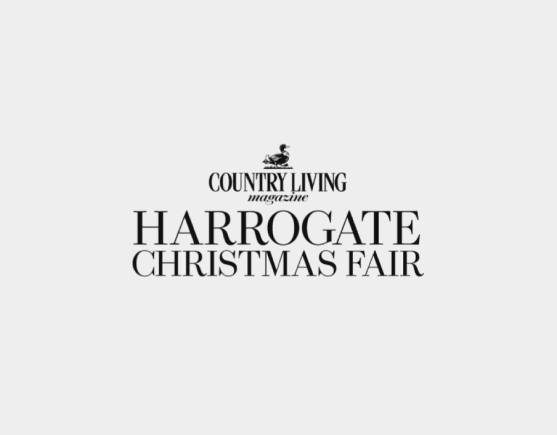 Country Living Fair Harrogate