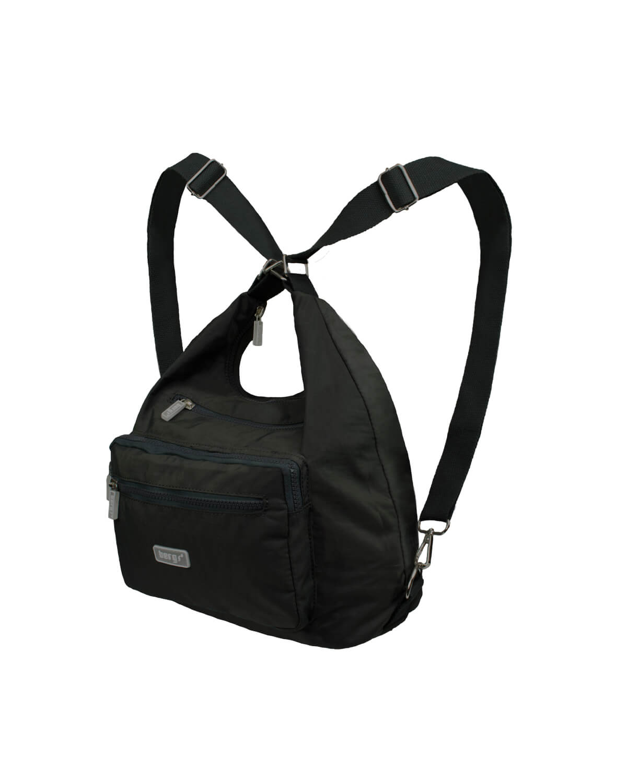 BergsFlexy Multifunctional Bag Black Medium