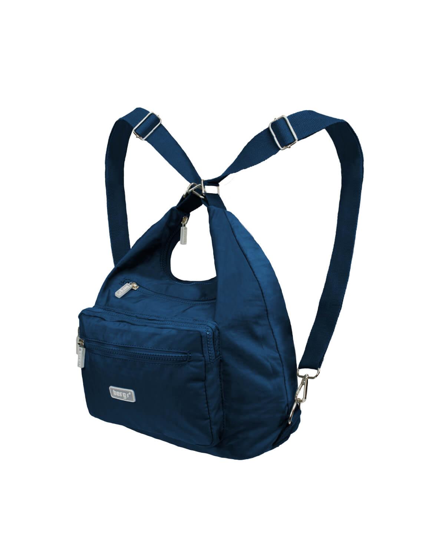 BergsFlexy Multifunctional Bag Navy Medium