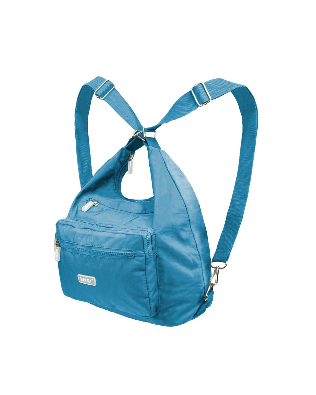 BergsFlexy Multifunctional Bag Turquoise Medium