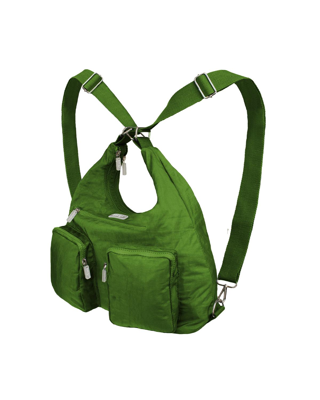 BergsFlexy Multifunctional Bag Green Large